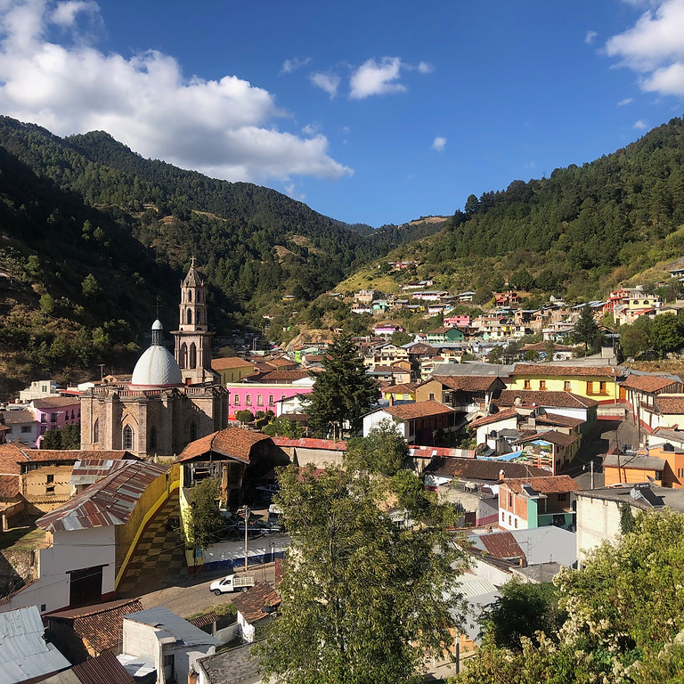 2022. The Beauty of Michoacán: Morelia, Butterfly Migration and Patzcuaro