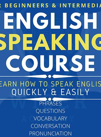English Speaking (90 Days)