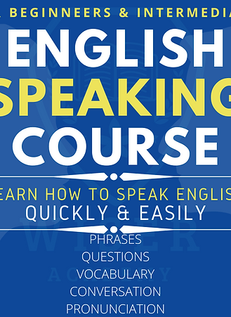 English Speaking (6 Months)