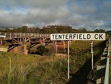 Tenterfield Creek