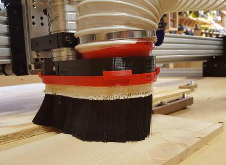 Pixels to Prototype Dust Boot!