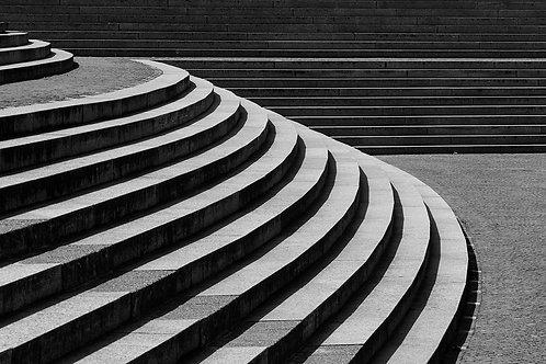 Fotografia Escadas