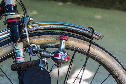 Fotografia Bike