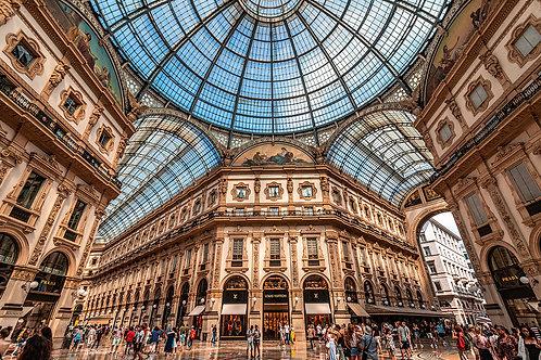 Fotografia Milão