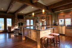 Laclede - Kitchen