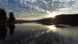 Lake Cocolalla