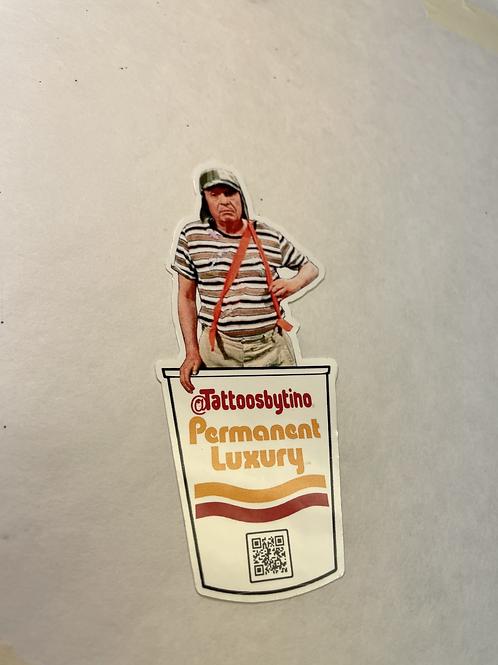 El Chavo Stickers