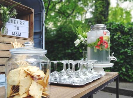 Mr & Mr - Hochzeit in der Mandlstraße