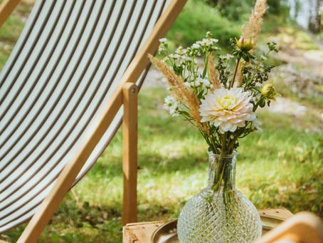 Oberklasse, Oberföhring: HORST mitten im Englischen Garten