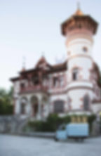 Sektempfang, Ammersee, Standesamt, Kirche, Hochzeit, mobile Bar, Sektempfang Hochzeit, Bayern, München, Ape