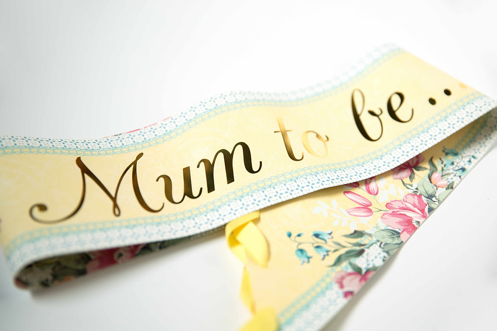 Baby Party, Mum to be, Baby Shower, Deko Ideen, Dekoration, Baby Party Ideen