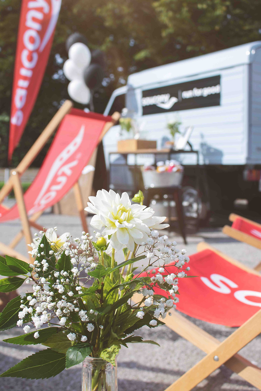 HORST, Horst, mobile Bar, Blogger Event, B2B, Firmenevent, Horst on Tour, Schmitzeljagd, Redaktionstour
