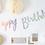 """Thumbnail: Ich bin eine """"Silver-White Birthday Party""""-BOX"""