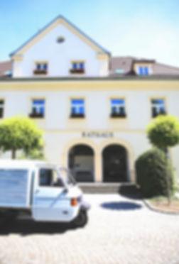 Sektempfang, Standesamt, Kirche, Hochzeit, mobile Bar, Sektempfang Hochzeit, Bayern, München, Ape