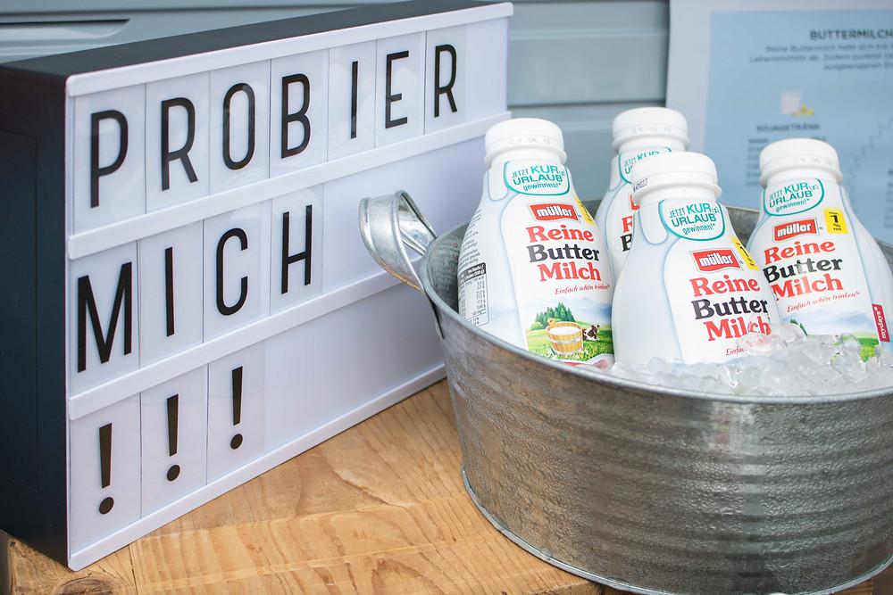 HORST, Horst, mobile Bar, Blogger Event, B2B, Firmenevent, Horst on Tour, Redaktionstour, München