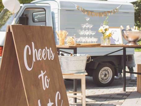 Standesgemäß! Hochzeit am Tegernsee in Rottach-Egern