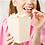 Pappbecher, Einweg-Geschirr, Partygeschirr, Popcorn-Tüte, edel, Oscarparty, Movie Abend, Baby Party, Braut Party