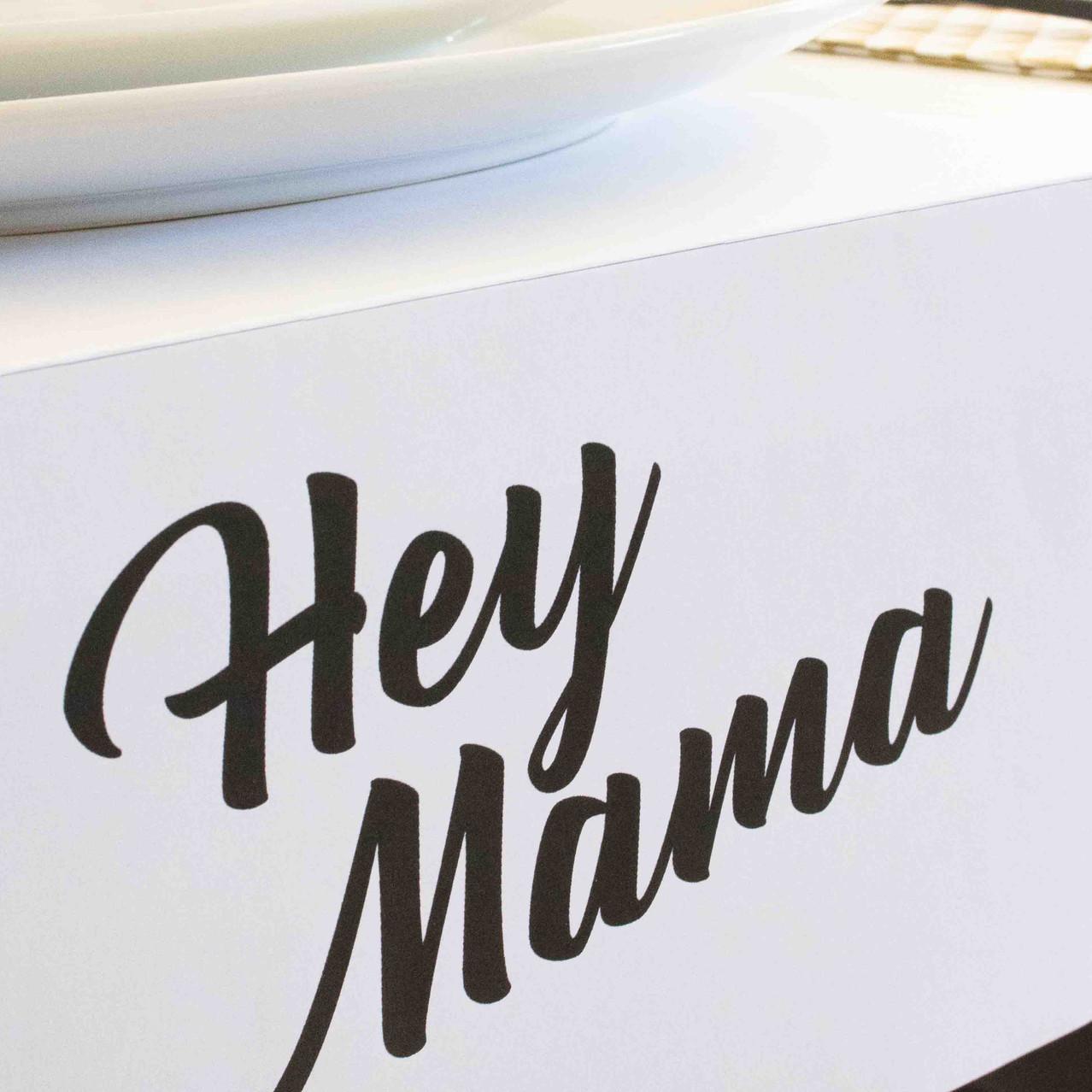 Muttertag 2019, Muttertag, Muttertagsidee, Freebies, Printables, Hey Mama, Mama