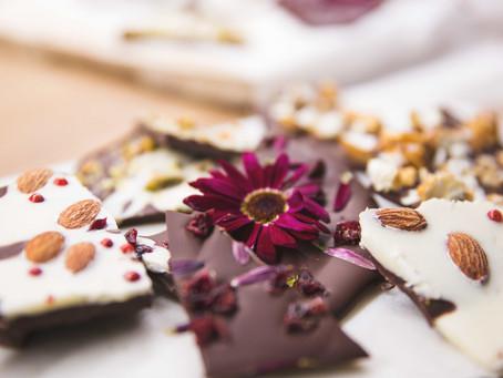 I ♥ Chocolate: Fancy Schokolade selbstgemacht
