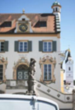 Sektempfang, Fürstenfeldbruck, Standesamt, Kirche, Hochzeit, mobile Bar, Sektempfang Hochzeit, Bayern, München, Ape