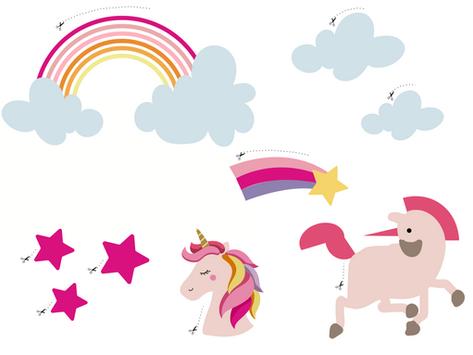 Unicorn FREEBIES!