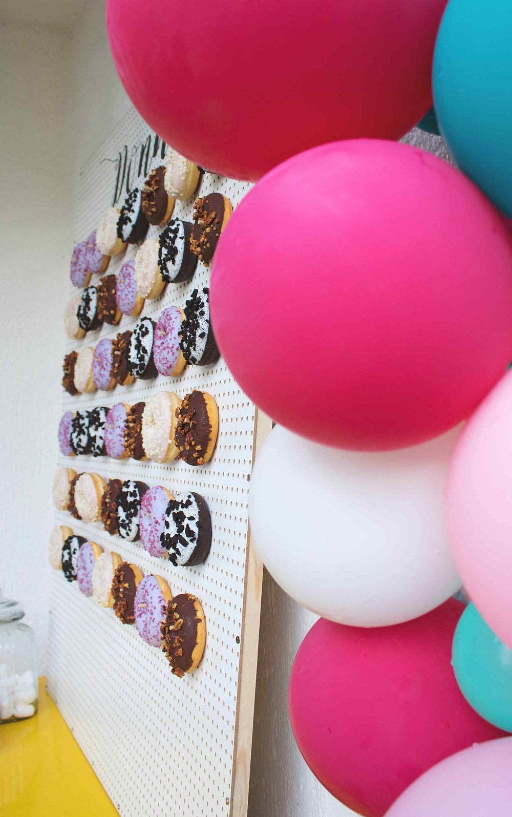Geburtstag, Geburtstagsfeier, Picknick, Partyidee, Eis-Party, Partytipp, Party aus der Box, Deko, internationaler Picknick-Tag, Bridal Shower, Baby Party