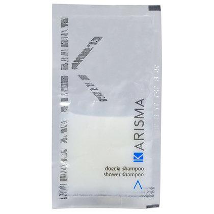 Doccia Shampoo 10ml - bustine 500 Pz - Linea Karisma