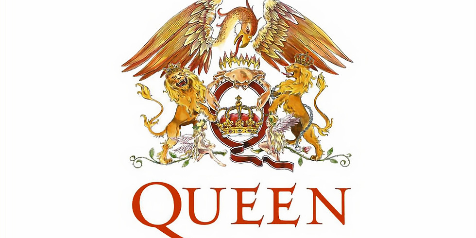 QUEEN/FREDDIE MERCURY TRIBUTE ACT LIVE AT WILLOW SPRINGS - SATURDAY 11TH APRIL, 6PM UNTIL 11PM