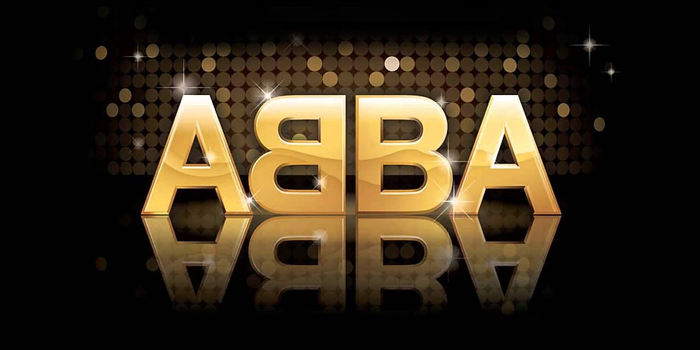 ABBA TRIBUTE BAND, A SALUTE TO WATERLOO, LIVE AT WILLOW SPRINGS - FRIDAY 4TH OCTOBER, 6PM UNTIL 11:30PM