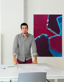 Albert Garriga arquitecto