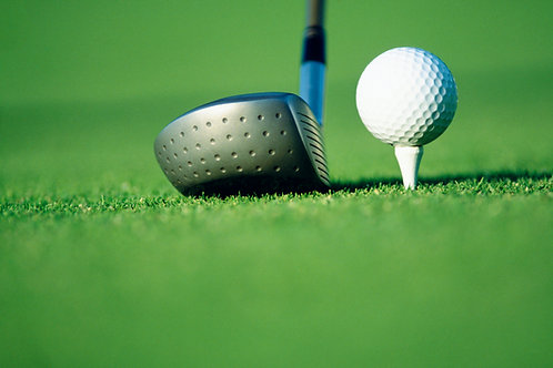 Individual Golf