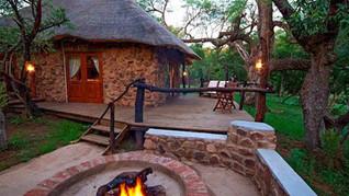 Zenzele River Lodge Chalets