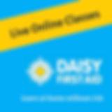 daisy first aid swansea