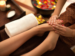 Massage & Reflexology Clinic