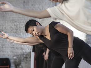 Feldenkrais Class: Core Organization for better posture and less pain