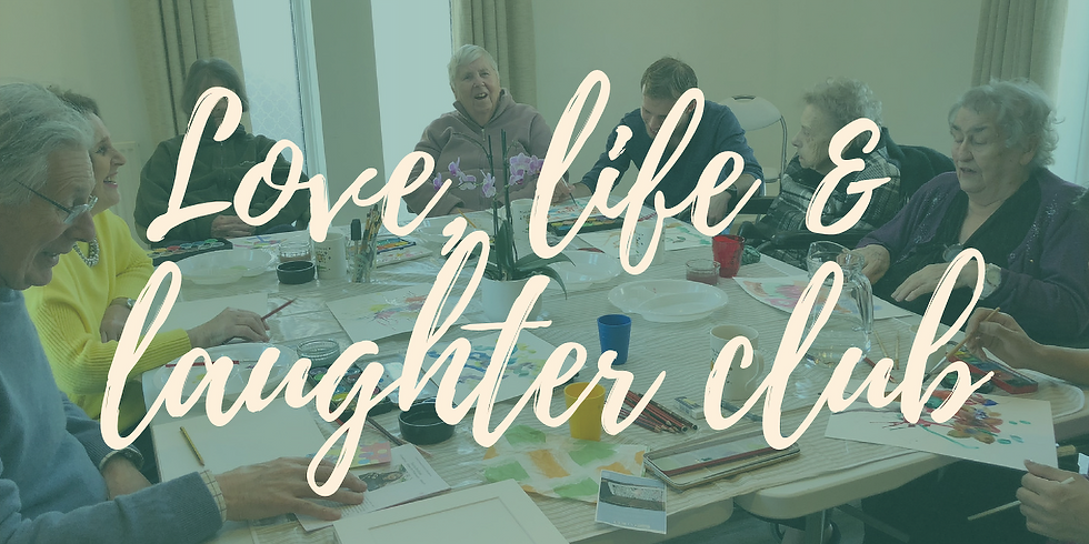 Love, life & laughter club