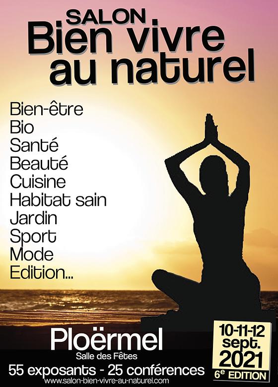 Salon Bien vivre au naturel PLOËRMEL 202