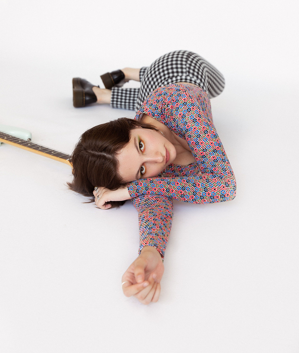 Next Up : Ray Silvers for Nite X. Ray Silvers shot by Stella Kim @stellakm
