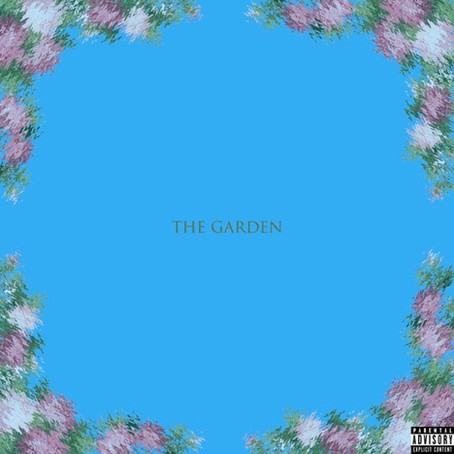 """The Garden"" by Pierre Casso"