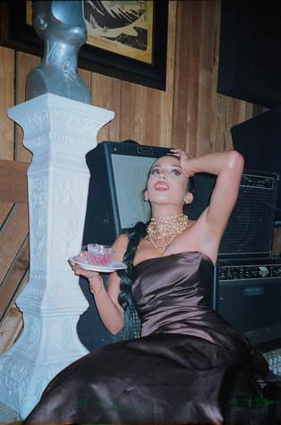 Kay Bridges for Nite X