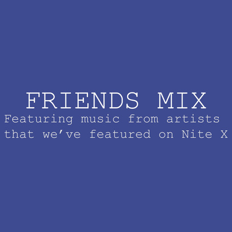 FRIENDS MIX