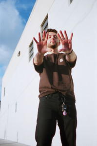 Next Up : Alex Candia. Photos by La Reinarde, nite x interview Miami