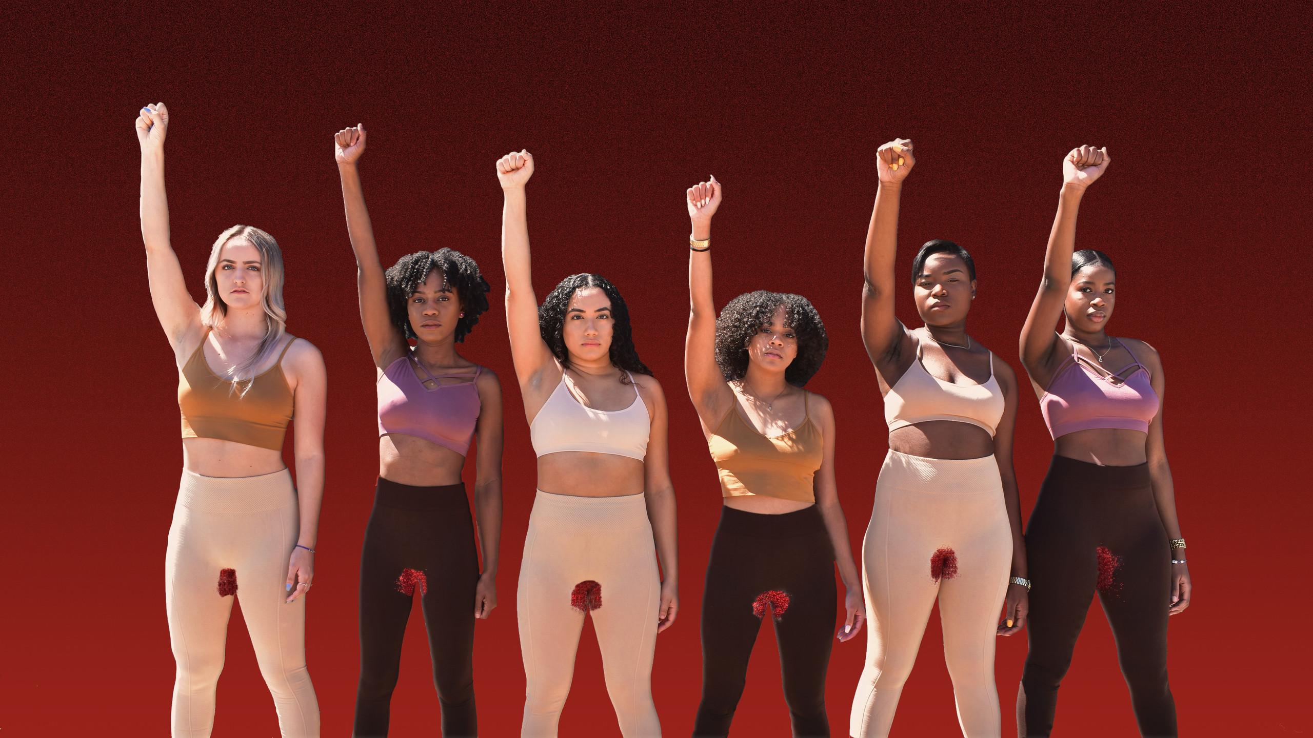 NITE 008 : Pussy Power shot by Dreina Bautista, Feminist Summit, FIU