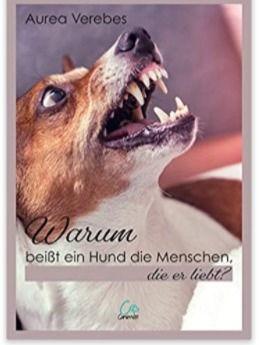 Aurea Verebes  Warum beisst ein Hund, die Menschen die er liebt Canimos Seminar fehdogs Hundebiss