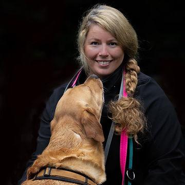 Train your baby like a dog,  Aurea Verebes Frau Beißvorfall Hund Canimos Aurea Verebes Hund Hundeschule Hundetraining
