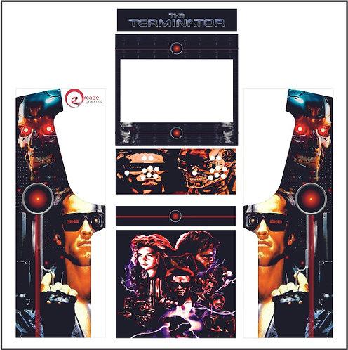 Terminator Geekpub Cabinet - 2