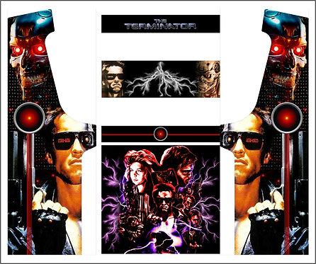 Terminator Geekpub Cabinet