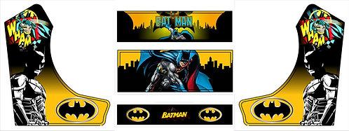 Batman Bartop Cabinet