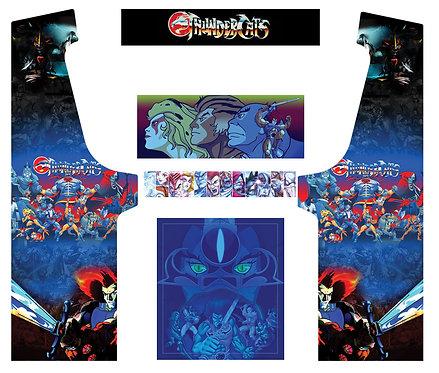 Thundercats Geekpub Cabinet