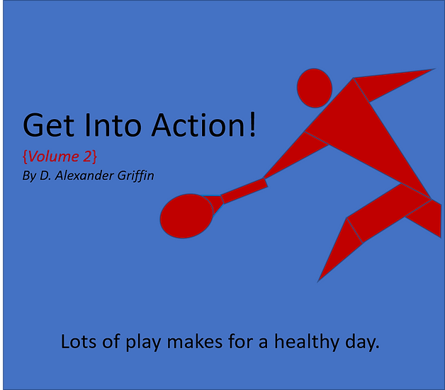 Get Into Action (Volume 2)